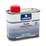 Roberlo Flash Additiv accelerator 500ml