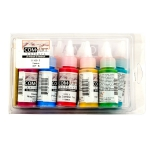 Com-Art Colours Opaque Kit B
