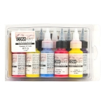 Com-Art Colours Opaque & Trans Kit G