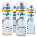 Color Matic Fyllprimer 1K 400ml