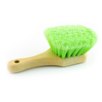 Chemical Guys Short Handle Wheel Brush