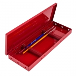 Brush Box Ruby Red