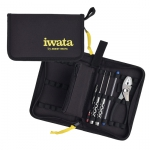 Iwata Airbrush Professional Maintenance Tools