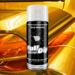 Full Dip Spray Golden Chrome 400ml