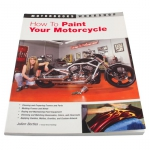 How to Paint Your Motorcycle (Bok)
