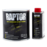 U-POL Raptor Epoxy Primer 1L Kit