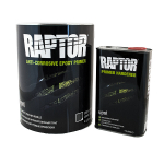 U-POL Raptor Epoxy Primer 5L Kit
