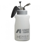 Iwata HCA 12,0 Cleaning Atomizer Chem restistant